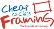 Cheap As Chips Framing